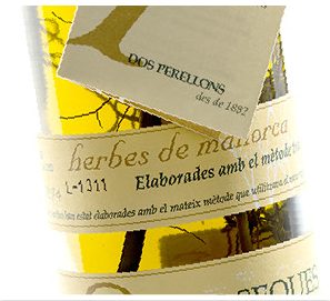 Herbes Traditioneller